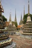Wat Pho Monastery - Bangkok - Thailand Royalty Free Stock Images