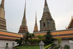 Wat Pho pagoda Stock Images