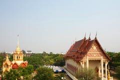 Wat Pho SOMPORN Fotografia Stock