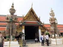 Wat Pho Temple 07 image libre de droits