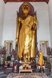 Wat Pho Temple Royalty Free Stock Photos
