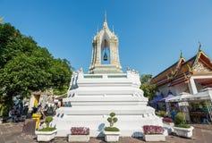 Wat Pho Temple, Royal Palace, Bangkok, Tailandia Fotos de archivo