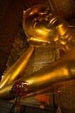 Wat Pho temple, Thailand Stock Photos