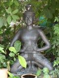 Wat Pho Thai Massage School-Service-Center stockfotos