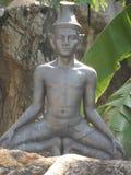 Wat Pho Thai Massage School-Service-Center stockfoto