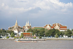 Wat Pho, Thailand Stock Photo