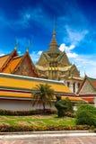 Wat Pho, Thailand Stock Photos
