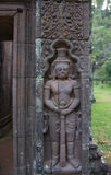 Wat Phou Khmer temple Lao Royalty Free Stock Photos