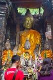 Wat Phou Royalty Free Stock Photos