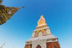 Wat Phra που ναός Panom, Ταϊλάνδη Στοκ φωτογραφίες με δικαίωμα ελεύθερης χρήσης