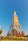 Wat Phra που ναός Panom, Ταϊλάνδη Στοκ Εικόνες