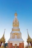 Wat Phra που ναός Panom, Ταϊλάνδη Στοκ Εικόνα