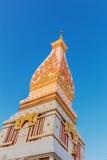 Wat Phra που ναός Panom, Ταϊλάνδη Στοκ Φωτογραφίες