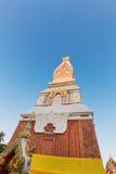Wat Phra που ναός Panom, Ταϊλάνδη Στοκ φωτογραφία με δικαίωμα ελεύθερης χρήσης