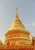 Wat Phra που Doi Suthep σε Chiang Mai Ταϊλάνδη Στοκ εικόνες με δικαίωμα ελεύθερης χρήσης