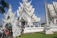 Wat Phra που Doi Suthep σε Chiang Mai Στοκ φωτογραφία με δικαίωμα ελεύθερης χρήσης