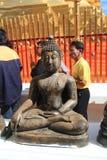 Wat Phra που Doi Suthep σε Chiang Mai Στοκ Φωτογραφίες