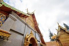 Wat Phra που Doi Suthep, Chiang Mai, Ταϊλάνδη, Ασία στοκ εικόνα