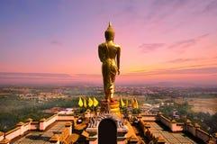 Wat Phra που Kao Noi έχτισε κατά τη διάρκεια των 23$ος-25$ων βουδιστικών αιώνων Γιαγιά, Ταϊλάνδη Στοκ Φωτογραφία