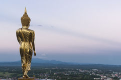 Wat Phra που Kao Noi, γιαγιά, Ταϊλάνδη Στοκ φωτογραφία με δικαίωμα ελεύθερης χρήσης