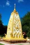 Wat Phra που Nong Bua, βόρειο-ανατολικά της Ταϊλάνδης στοκ φωτογραφία με δικαίωμα ελεύθερης χρήσης