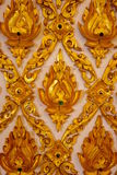 Wat Phra которое Nong Bua, к северо-востоку от Таиланда Стоковое Изображение RF