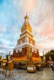 Wat Phra которое Phanom Стоковые Изображения