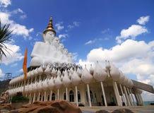 Wat Phra тот сын Kaew Pha на Таиланде Стоковые Фотографии RF