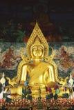 Wat Phra то Cho Hae Стоковые Изображения