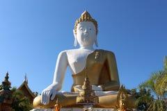 Wat Phra что Doi формулирует Чиангмай Юго-Восточная Азия Таиланд Стоковое Фото
