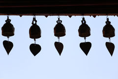 Wat Phra что Doi Suthep туристическая достопримечательность Чиангмая Стоковое Изображение RF
