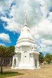 Wat Phra Borommathat Chaiya Stock Photos