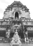 Wat Phra ce Doi Suthep Photos libres de droits