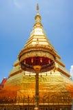 Wat Phra Chae吊 图库摄影