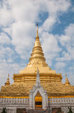 Wat Phra That Chae Haeng Royalty Free Stock Photography