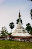 Wat Phra That Chae Haeng Royalty Free Stock Image