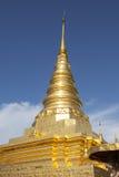 Wat Phra That Chae Haeng, provincia di Nan, Tailandia Fotografie Stock Libere da Diritti