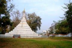 Wat Phra That Chae Haeng temple in Nan,Thailand Stock Photo