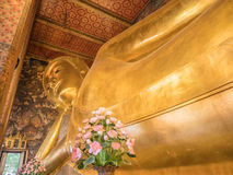 Wat Phra Chetuphon, Bangkok Thailand Lizenzfreies Stockfoto