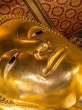 Wat Phra Chetuphon, Bangkok Thailand Lizenzfreies Stockbild