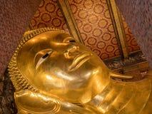 Wat Phra Chetuphon, Bangkok Thailand Stockfotos
