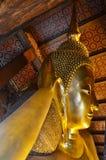 Wat Phra Chetuphon Vimolmangklararm Rajwaramahaviharn lokalt som är bekant som Wat Pho Royaltyfri Bild
