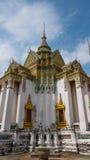 Wat Phra Chetupon Vimolmangklararm & x28; Wat Pho & x29; tempel Arkivfoto