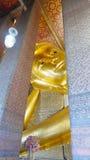Wat Phra Chetupon Vimolmangklararm (Wat Pho) temple in Thailand. Royalty Free Stock Photos