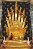 Wat Phra那Cho Hae 免版税库存图片