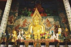 Wat Phra那Cho Hae 免版税图库摄影