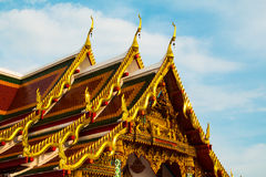 Wat Phra That Choeng Chum, photos stock