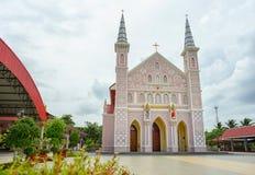 Wat Phra Chrystus Phra Haruthai Wat Phleng Zdjęcie Stock