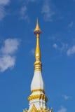 Wat Phra die Doi Suthep Royalty-vrije Stock Foto