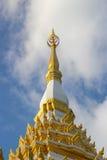 Wat Phra die Doi Suthep Stock Afbeeldingen